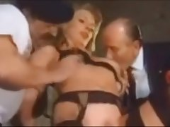 woman gets fucked by old drunkards- softcore edit