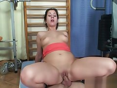 In trouble helen b anent oral sex action